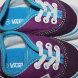 Пінетки Vans Little Maven