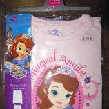 Разные пижамки для малышек