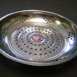 Пароварка тарелка насадка на кастрюлю