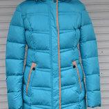 Акция Зимняя куртка, пальто, пуховик Snowimage S, M, L, XL, XXL