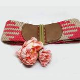 Женский пояс-резинка текстиль р.85 см от Takko Fashion Германия