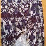 Модная юбка р.S/М удлиненный зад