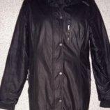 Модное,стильное пальто от бренда Bench