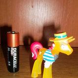 My Little Pony лошадка поняшка Хасбро