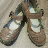 Туфли туфельки р.36