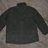 стильная деми курточка мальчику Next на 4 года рост 104 см