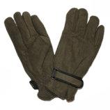 Мужские флисовые перчатки двойные