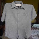 Рубашка-Сорочка чоловіча -різні по 25 грн кожна