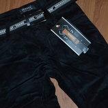 утепленные вельветовые брюки для мальчика.