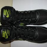 Кросівки ,ботінки шкіряні брендові нові Nike Оригінал Німеччина р.43 стелька 27,5 см
