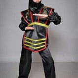 Ниндзя,карнавальный костюм ниндзя ,карнавальные костюмы,детский костюм Ниндзя