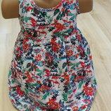 сарафан, платье Young Dimensionфламинго на девочку 3-4года