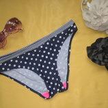 Новые красивые пляжные трусики Hunkemoller,р.S,Сток