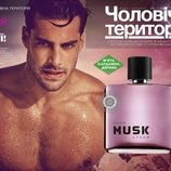 Musk Storm туалетная вода Avon для мужчин, 75 ml