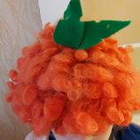 Головной убор Моркови, тыквы