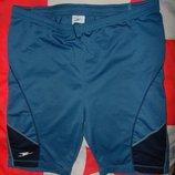 Спортивние фирменние беговие шорти лосини бренд Crane л.