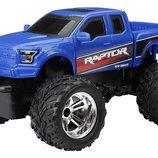 New Bright Большой внедорожник джип на радиоуправлении Chargers F/F Ford Raptor RC Vehicle 1 18 Scal