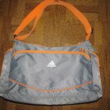 Сумка спортивная Adidas оригинал