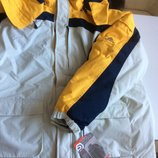 Мужская куртка с Америки, новая, для горнолыжного спорта