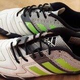 Футзалки фирменные Adidas р.33-20см.