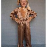 Карнавальный костюм Собачка , рост 95 - 120