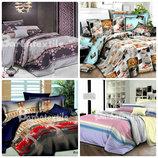 Красивое и качественное постельное белье