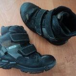 ботинки RICOSTA.р29,стелька 18,8см