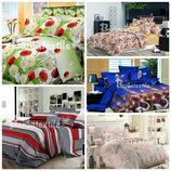Красивое и качественное постельное белье Ранфорс ,качество по отличной цене