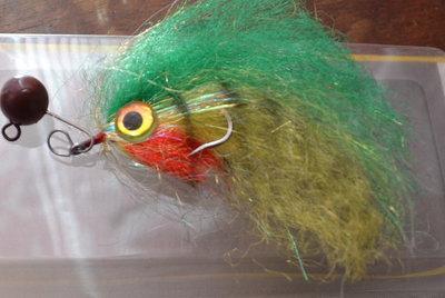 Рыболовные снасти - Аксессуары -яркая Приманка с крючком SALMO Филиппины