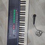 Синтезатор, пианино детское