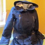 Молодежная теплая куртка New Look