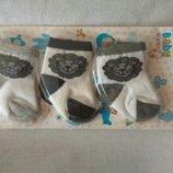 Новый набор носков