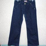 Джинсы NOW р. 52-54 EU-34 женские Пот 47 см штаны брюки распродажа