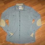 Фирменная рубашка Mexx