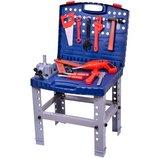 Детский набор инструментов 661-74 в чемодане