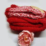 Набор 2 шт женские носки травка р. 38-40 Walmart Сша