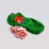Женские носки-травка р.38-40 Joe Boxer Сша