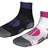 Зональные спортивные носки Crivit Pro Германия, 39-40, 43-44