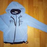 Курточка флисовая 110-116