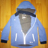 Курточка 122см