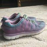 Миленькие кроссовки Graceland 35 размер с нюансом