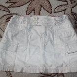 Стильная юбка Benetton