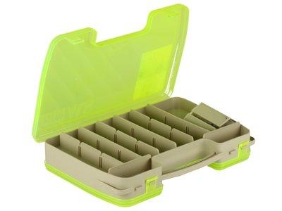 Коробка Aquatech двусторонняя 14-46 отделений