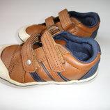 Стильные кеды Bobbi Shoes р 24, стелька 14,5 см