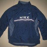 Анорак,ветровка Nike 11-12 лет 140-152см