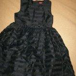 Нарядное платье Y.d. 4-5л