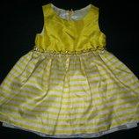 Красивое платье American Princess 1,5г,