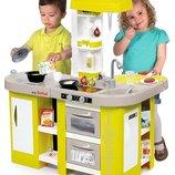 311024 Большая интерактивная детская кухня Tefal Studio XL Smoby 311024