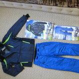 Мужские лыжные куртки Германияк остюмы