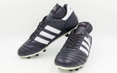 Бутсы мужские футбольные копы Copa Mandual 3071 кожа, размер 40-45